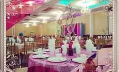 Internal Decoration
