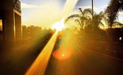 Sunrise at Sunrise