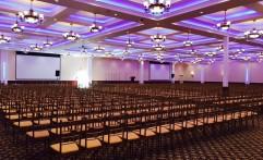Conference Arrangement